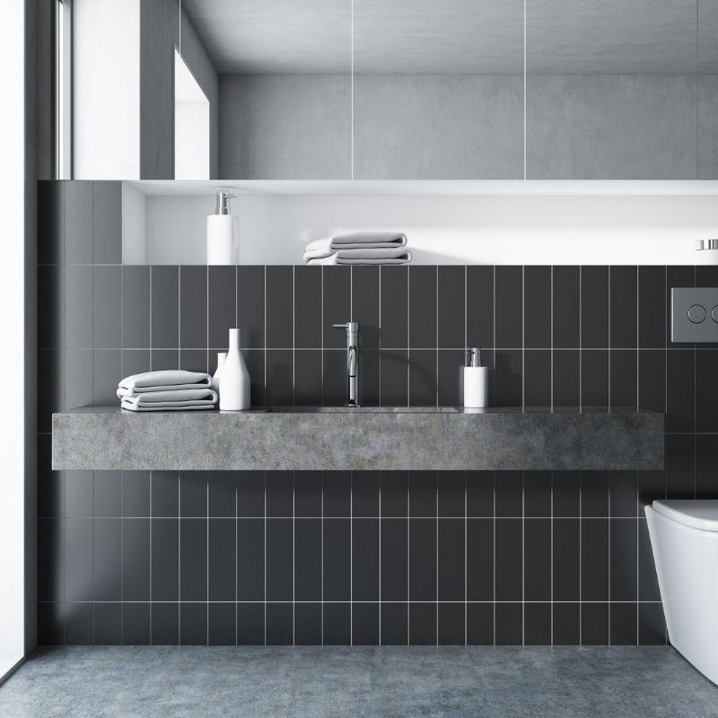 Bathroom Tiling Blacktown & Western Sydney